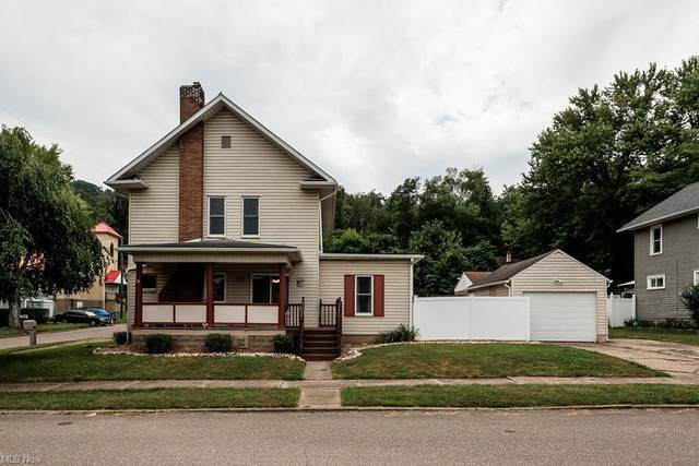 117 Woodmont Avenue, Steubenville, OH 43952 (MLS #4307186) :: The Holden Agency
