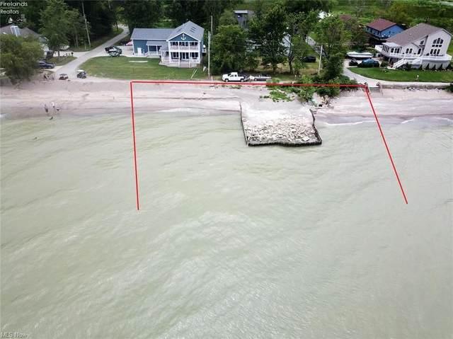 7910 W Sand Beach Road, Oak Harbor, OH 43449 (MLS #4307188) :: TG Real Estate