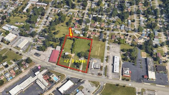 1575-1625 Cleveland Road, Sandusky, OH 44870 (MLS #4307196) :: Krch Realty
