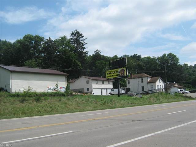 3775 West Pike, Zanesville, OH 43701 (MLS #4307221) :: RE/MAX Edge Realty