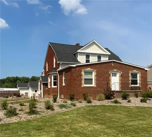 2108 Lost Nation Rd Road, Willoughby, OH 44094 (MLS #4307232) :: The Jess Nader Team | REMAX CROSSROADS