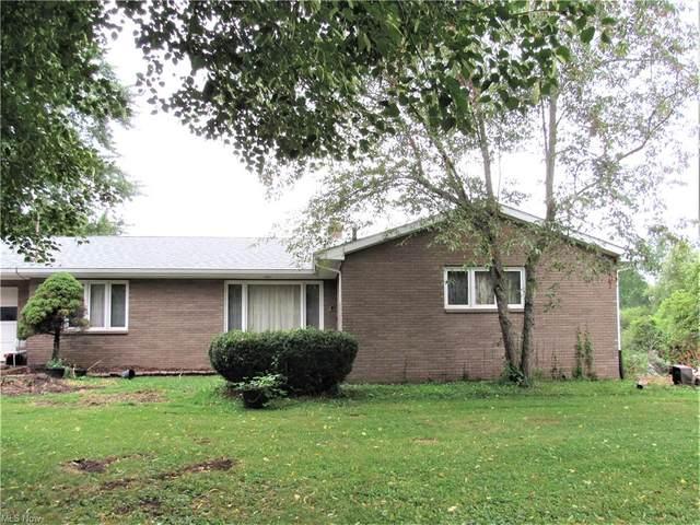 2525 Wright Road, Akron, OH 44320 (MLS #4307330) :: Keller Williams Chervenic Realty
