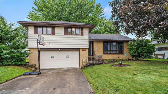 4175 Staatz Drive, Youngstown, OH 44511 (MLS #4307334) :: Simply Better Realty