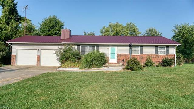 57457 Claysville Road, Cambridge, OH 43725 (MLS #4307336) :: Simply Better Realty