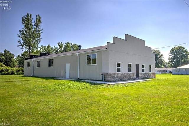 1940 E State Road, Port Clinton, OH 43452 (MLS #4307344) :: The Art of Real Estate