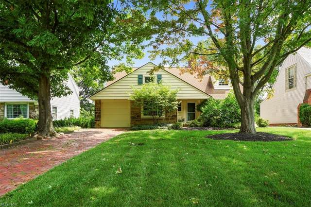 2397 S Belvoir Boulevard, University Heights, OH 44118 (MLS #4307361) :: Simply Better Realty