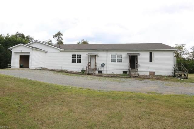 3649 Bloomfield Road, Cambridge, OH 43725 (MLS #4307367) :: Jackson Realty