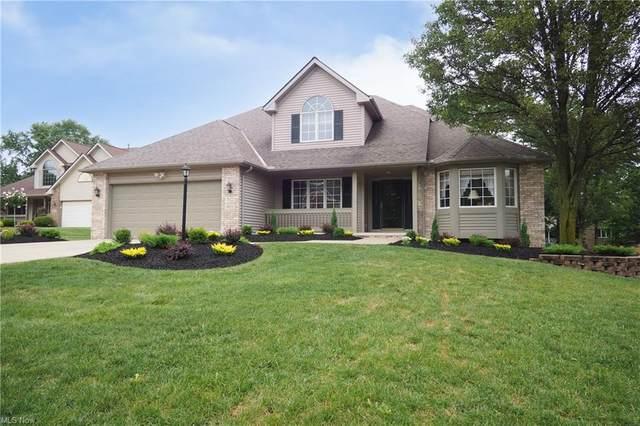 483 Scenic Lane, Seven Hills, OH 44131 (MLS #4307373) :: TG Real Estate