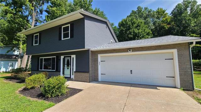 5477 Heather Hill Drive, Mentor, OH 44060 (MLS #4307389) :: Simply Better Realty