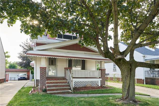 5240 W 50th Street, Parma, OH 44134 (MLS #4307421) :: Simply Better Realty