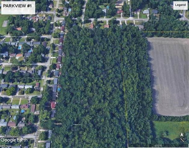 Parkview Drive, Sheffield Lake, OH 44054 (MLS #4307436) :: RE/MAX Trends Realty