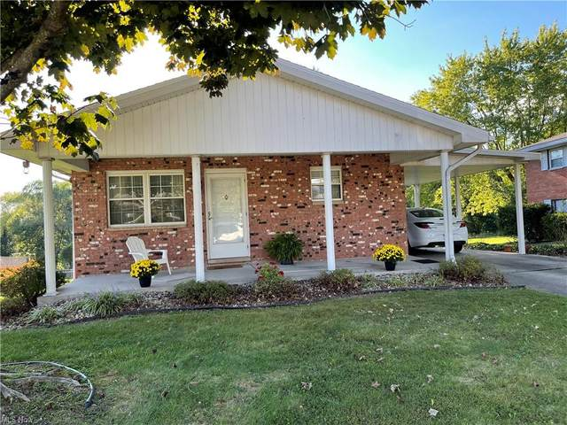 1618 Division St Extension, Parkersburg, WV 26101 (MLS #4307441) :: Jackson Realty