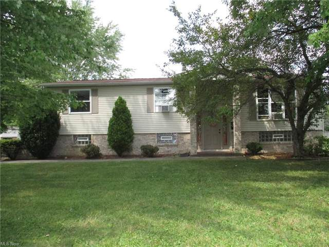 500 Aurora Drive, Youngstown, OH 44505 (MLS #4307442) :: The Jess Nader Team   REMAX CROSSROADS