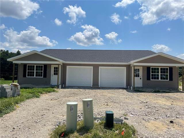 610 Belle Court, Bedford, OH 44146 (MLS #4307512) :: Jackson Realty