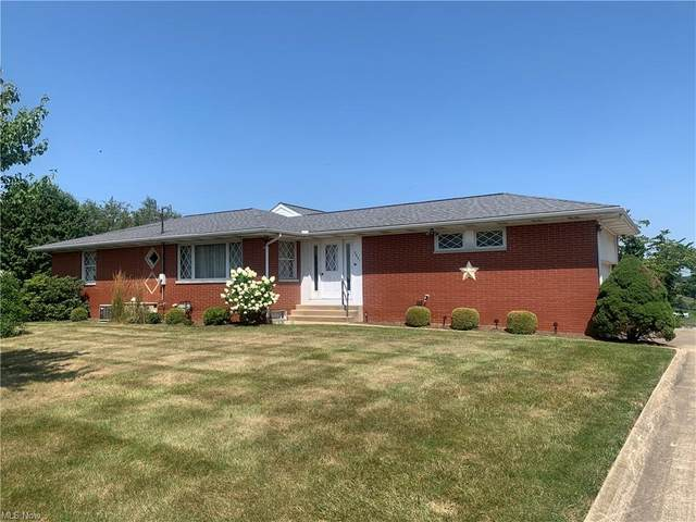 2621 Township Road 444, Walnut Creek, OH 44681 (MLS #4307513) :: TG Real Estate