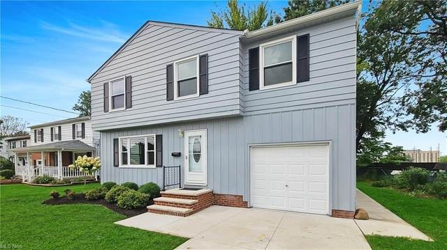 35923 Kilarney Road, Willoughby, OH 44094 (MLS #4307515) :: Simply Better Realty