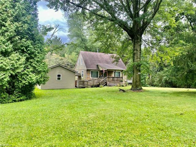 9501 New Buffalo Road, Canfield, OH 44406 (MLS #4307542) :: Simply Better Realty