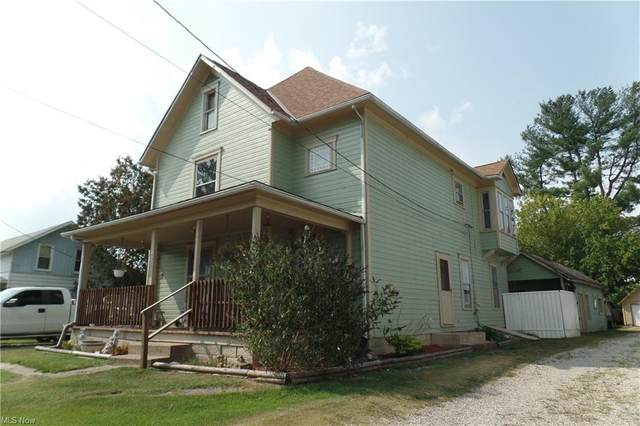 1930 North Street, Stockport, OH 43787 (MLS #4307576) :: TG Real Estate