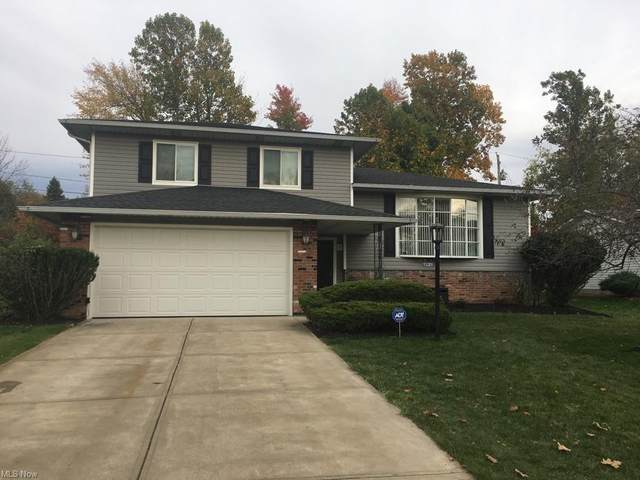 7229 Glenshire Road, Oakwood Village, OH 44146 (MLS #4307580) :: Simply Better Realty