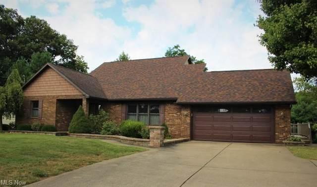 903 Glendale Road, Marietta, OH 45750 (MLS #4307600) :: Keller Williams Chervenic Realty