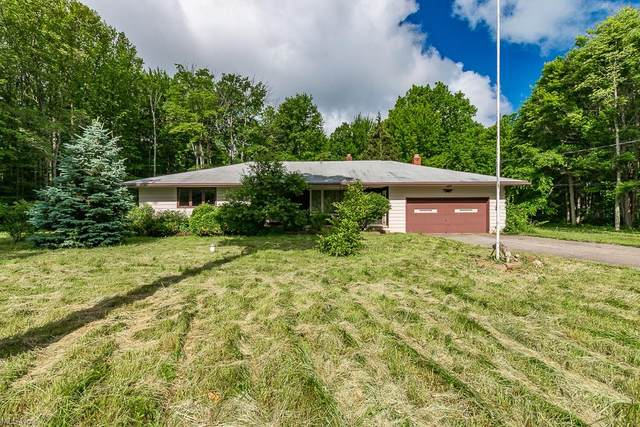 6056 Taylor Road, Leroy, OH 44077 (MLS #4307626) :: Krch Realty