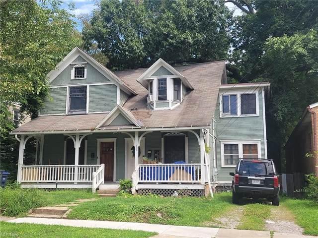 525 Crosby Street, Akron, OH 44302 (MLS #4307642) :: TG Real Estate