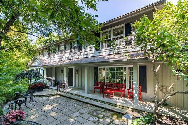 2767 Lander Road, Pepper Pike, OH 44124 (MLS #4307656) :: TG Real Estate