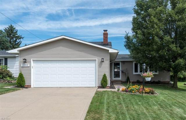 3060 Marda Drive, Parma, OH 44134 (MLS #4307669) :: Simply Better Realty