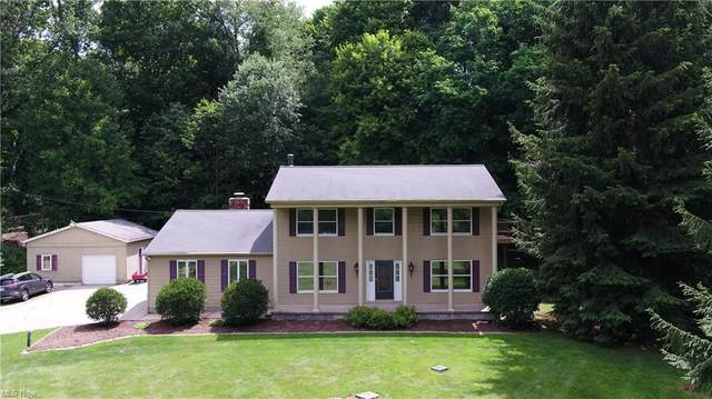 5501 State Road, Wadsworth, OH 44281 (MLS #4307699) :: The Jess Nader Team   REMAX CROSSROADS