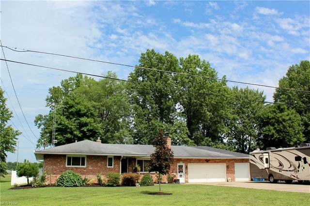 1600 Huffman Drive SW, Lordstown, OH 44481 (MLS #4307763) :: RE/MAX Trends Realty