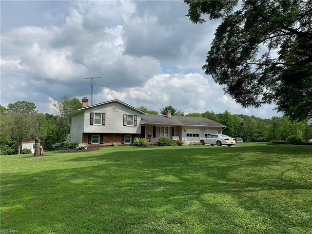 478 State Road, Harpersfield, OH 44041 (MLS #4307789) :: The Holly Ritchie Team