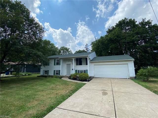 2422 North Road SE, Warren, OH 44484 (MLS #4307813) :: TG Real Estate