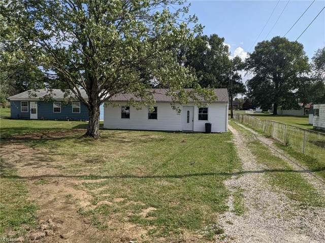 1126 Beverly Avenue, Zanesville, OH 43701 (MLS #4307817) :: Simply Better Realty