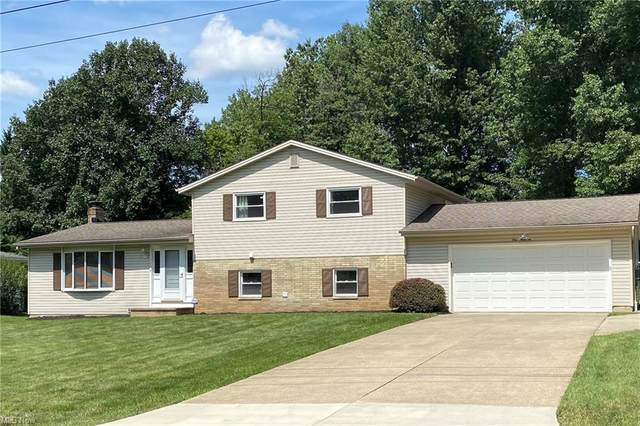 119 Spring Creek Road, Northfield Center, OH 44067 (MLS #4307824) :: The Holden Agency