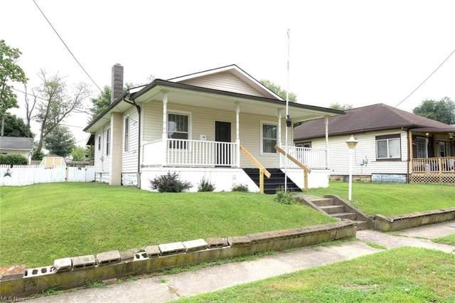 60 S Shawnee Avenue, Zanesville, OH 43701 (MLS #4307835) :: Keller Williams Chervenic Realty