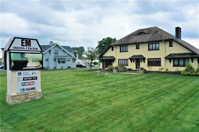 2728 Sunset Boulevard, Steubenville, OH 43952 (MLS #4307860) :: TG Real Estate