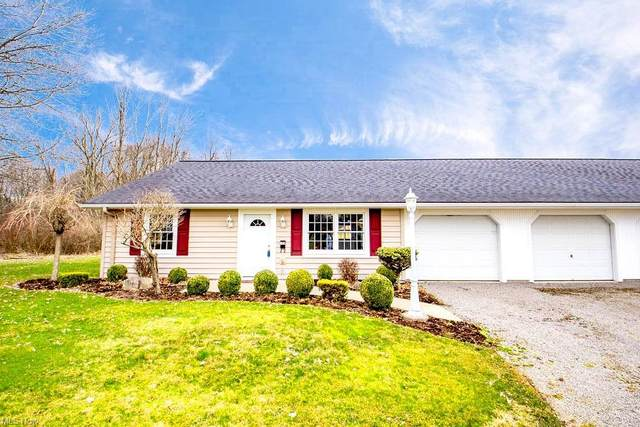 129 Woodland Avenue, Columbiana, OH 44408 (MLS #4307876) :: TG Real Estate