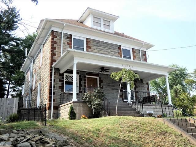 1337 Avery Street, Parkersburg, WV 26101 (MLS #4307892) :: The Holden Agency