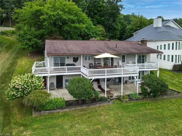 264 W Mohawk Drive, Malvern, OH 44644 (MLS #4307916) :: Simply Better Realty