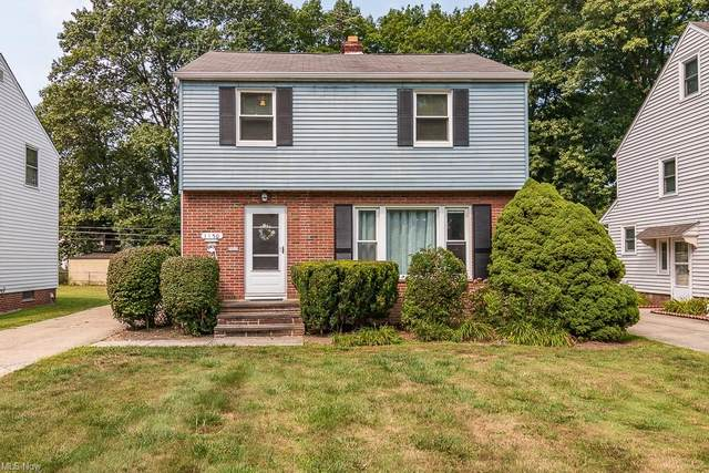 1150 S Belvoir Road, South Euclid, OH 44121 (MLS #4307924) :: TG Real Estate