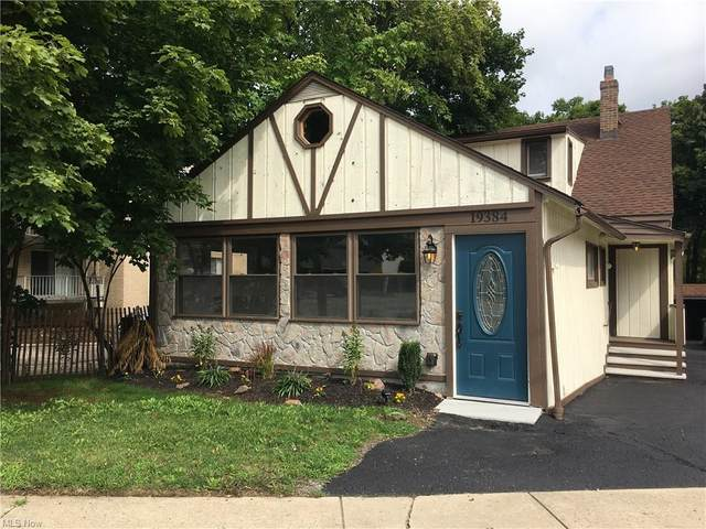 19384 Lorain Road, Fairview Park, OH 44126 (MLS #4307925) :: Simply Better Realty