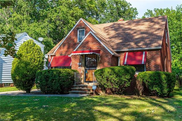 441 E 264th Street, Euclid, OH 44132 (MLS #4307955) :: Simply Better Realty