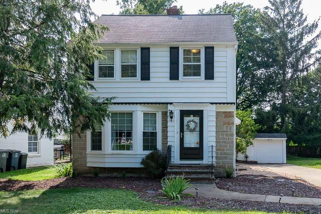 1376 Clearview Road, Lyndhurst, OH 44124 (MLS #4307958) :: TG Real Estate