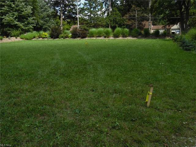 1546 Ambre Drive, Akron, OH 44312 (MLS #4307971) :: The Holden Agency