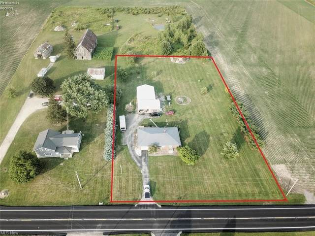 10312 State Route 99, Monroeville, OH 44847 (MLS #4308006) :: The Holly Ritchie Team