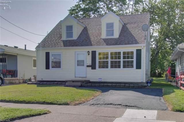 1434 E Parish Street, Sandusky, OH 44870 (MLS #4308021) :: Select Properties Realty
