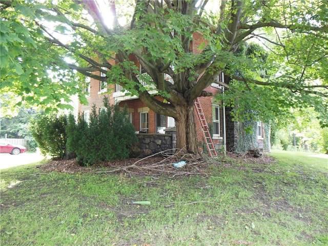 5809 N Ridge Road W, Ashtabula, OH 44004 (MLS #4308067) :: Keller Williams Chervenic Realty