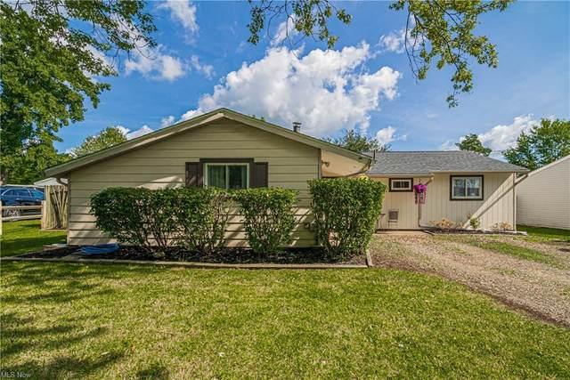 2647 Invernest Street, Streetsboro, OH 44241 (MLS #4308107) :: TG Real Estate