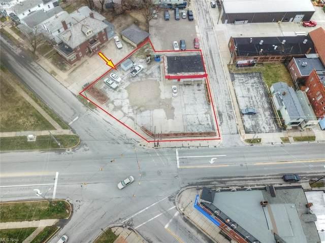 812 Columbus Avenue, Sandusky, OH 44870 (MLS #4308113) :: Select Properties Realty