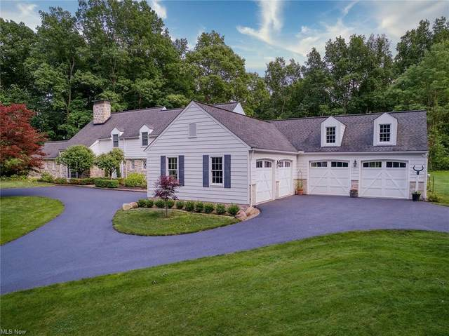 36400 South Woodland Road, Moreland Hills, OH 44022 (MLS #4308176) :: The Jess Nader Team | REMAX CROSSROADS